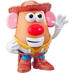 Toy Story 4-Mr. Patate Woody