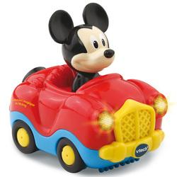 Voiture Cabriolet Magique Mickey Tut Tut Bolides - Disney