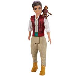 Disney-Poupée Aladdin 30 cm et le singe Abu