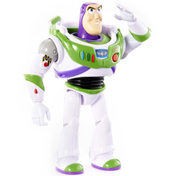 Disney Toy Story 4-Figurine parlante Buzz l'Eclair 17 cm