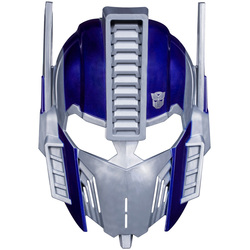 Transformers-Masque Optimus Prime