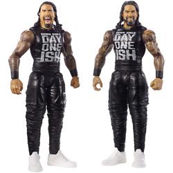 WWE-Coffret de 2 figurines de catch Jey et Jimmy Uso 15 cm