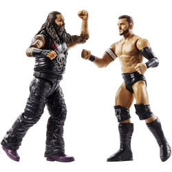 WWE-Coffret de 2 figurines de catch Bray Wyatt et Finn Balor 15 cm