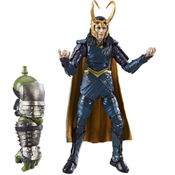 Marvel-Figurine Marvel Legends Series Loki 15 cm