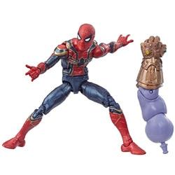 Figurine Iron Spider 15 cm Legends Series Marvel