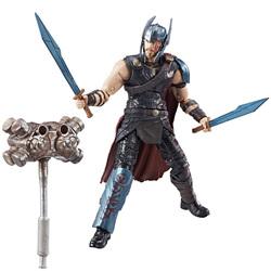 Figurine Thor Ragnarok 15 cm Legends Series Marvel