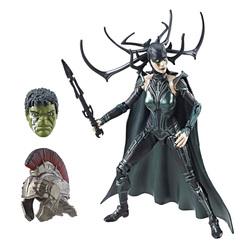 Marvel-Figurine Marvel Legends Series Marvel's Hela 15 cm