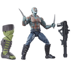 Marvel-Figurine Marvel Legends Series Drax 15 cm