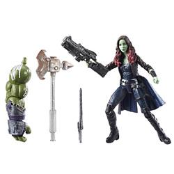 Marvel-Figurine Marvel Legends Series Gamora 15 cm