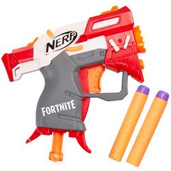Nerf Fortnite-Pistolet MicroShots Micro TS