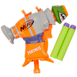 Nerf Fortnite-Pistolet MicroShots Micro RL