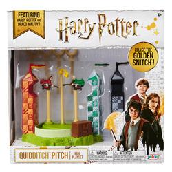 Harry Potter-Terrain de Quidditch
