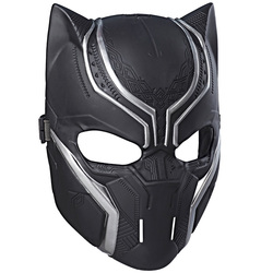 Avengers-Masque Black Panther