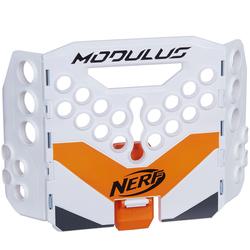 Nerf Modulus - Bouclier avec stockage pour fléchettes Nerf Elite et Mega