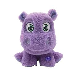Peluche Sweeties hippopotame 18 cm