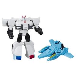 Figurine combinable Prowl 15 cm - Transformers Cyberverse