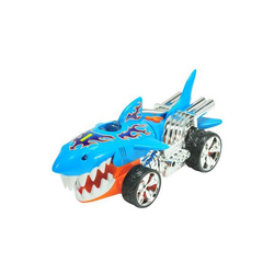 Voiture Hot Wheels Monster Sharkruiser