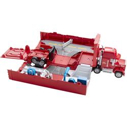 Camion transporteur Mack Hauler - Disney Cars