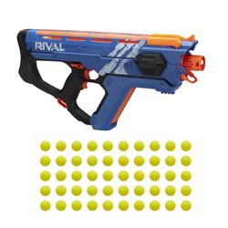 Pistolet Nerf Rival Perses MXIX-5000 bleu