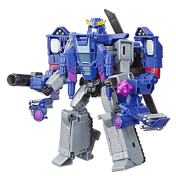 Figurine Transformers Combinable Megatron 20 cm