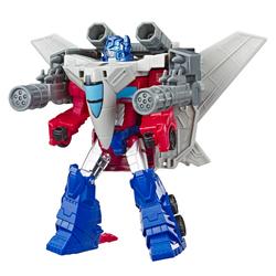 Figurine Transformers combinable Optimus Prime 20 cm
