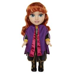 Poupée Anna 38 cm Disney La Reine des neiges 2