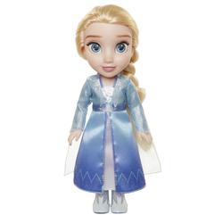 Poupée Elsa 38 cm Disney La Reine des neiges 2
