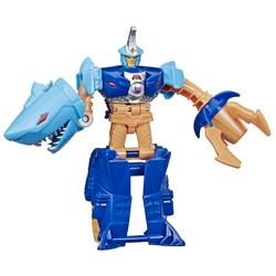 Figurine Sky-Byte 12 cm Transformers Cyberverse