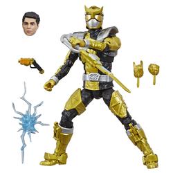 Figurine Beast Morphers Gold Ranger 15 cm Power Ranger