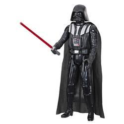 Figurine Dark Vador 30 cm Titan Star Wars 9
