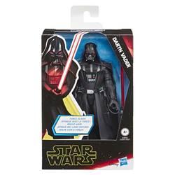 Figurine Dark Vador 12 cm avec accessoire Star Wars 9