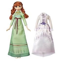 Poupée Anna Style d'Arendelle Disney La Reine des Neiges 2