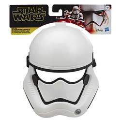 Masque Stormtrooper Star Wars 9