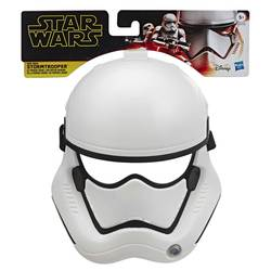 Masque Stormtrooper Star Wars 9