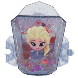 Figurine Elsa lumineuse avec maison Disney La Reine des Neiges 2