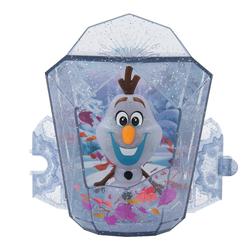 Figurine Olaf lumineuse avec maison La Reine des Neiges 2
