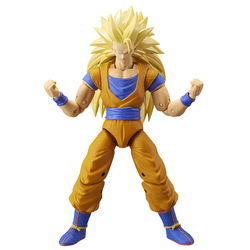 Figurine Dragon Ball Stars Super Saiyan 3 Goku