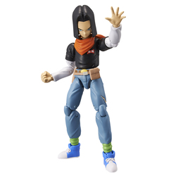 Figurine Dragon Ball Stars Android 17