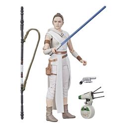 Figurine Rey 15 cm Black Series Star Wars 9