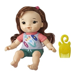 Poupon Little Maya - Littles Baby Alive