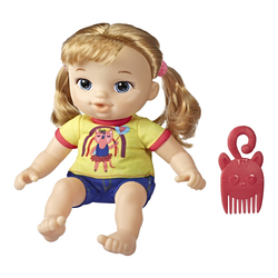 Poupon Little Astrid - Littles Baby Alive