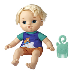 Poupon Little Zack - Littles Baby Alive