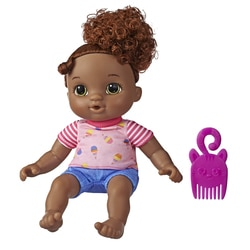 Poupon Little Gabby - Littles Baby Alive