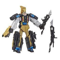 Figurine Zord Beast Wrecker transformable 3 modes 15 cm Power Rangers Beast Morphers