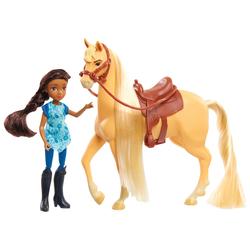 Spirit - Poupée Apo et Chica Linda