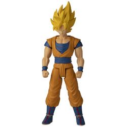Figurine géante Super Saiyan Goku Dragon Ball Super