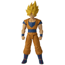 Figurine géante Super Saiyan Goku Dragon Ball Super