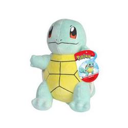 Peluche Pokémon Carapuce 20 cm