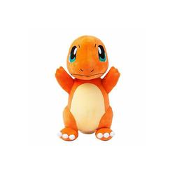 Peluche Pokémon Salamèche 20 cm