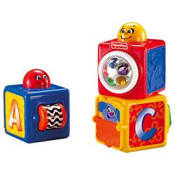 Cubes d'activités